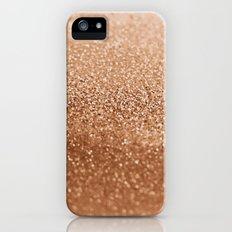 COPPER iPhone (5, 5s) Slim Case