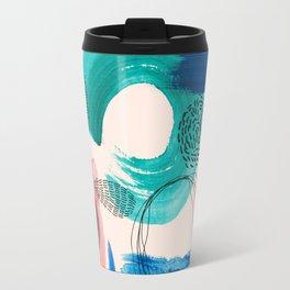 Form Combination P1 Travel Mug