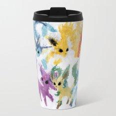 Eeveelutions Travel Mug