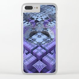 amazing -1- Clear iPhone Case