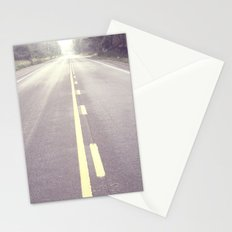 The Open Road Stationery Cards