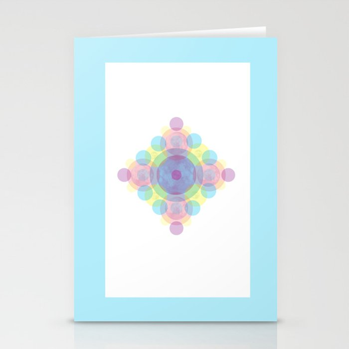 Colormoon Stationery Cards