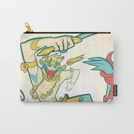HANUMAN Carry-All Pouch