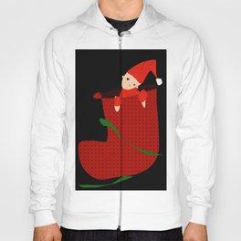 Ugly Christmas Gnome Hoody
