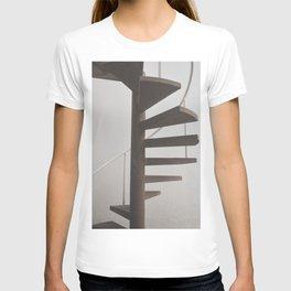Spiral Staircase T-shirt