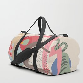 Rain Dance Duffle Bag