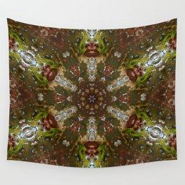 Uni Kaya Wall Tapestry