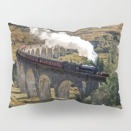 The Hogwarts Express Pillow Sham