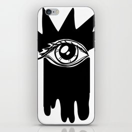 Visible Ink iPhone Skin