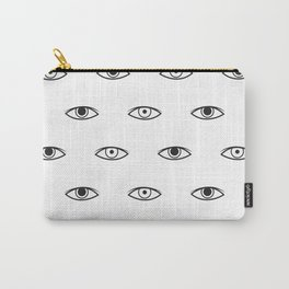 Eyes - David Bowie Carry-All Pouch