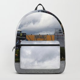 Pittsburgh Tour Series - Heinz Field Backpack