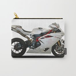 MV agusta RR F4 Carry-All Pouch