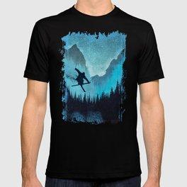 Ride Ski T-shirt