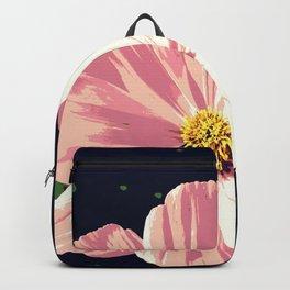 Enchanted flower Backpack