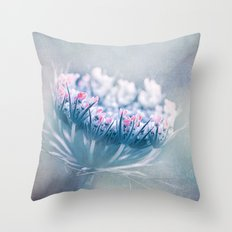 FAIRY'S ORCHESTRA II Throw Pillow