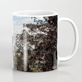 Movingon Coffee Mug