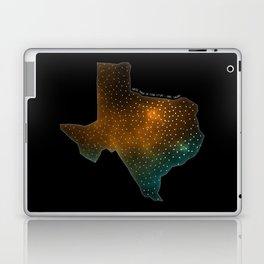Texas StarStuff Laptop & iPad Skin