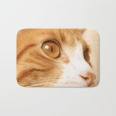 My cat Bath Mat