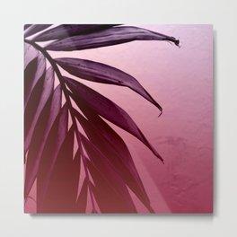 Tropic 4 Metal Print