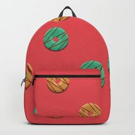 PB + Mint Backpack