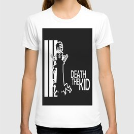 Death the Kid T-shirt
