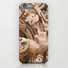 Wasp on a Stone Carving Slim Case iPhone 6s