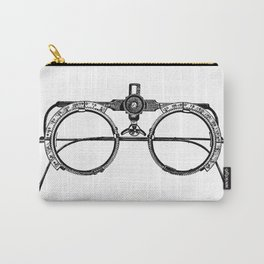 Glasses Carry-All Pouch