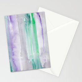 10   | 190907 | Watercolor Abstract Painting Stationery Cards