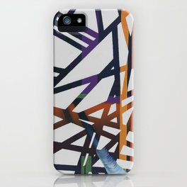 Surfaces 1 iPhone Case