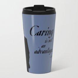 Mycroft's Advantage Travel Mug