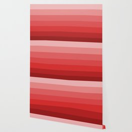 Starting in Red - Color Therapy Wallpaper