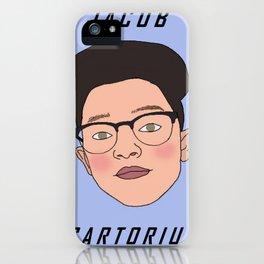 Jacob Sartorius iPhone Case