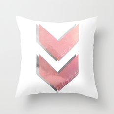 create often Throw Pillow