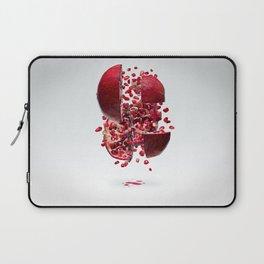 Flying Pomegranate Laptop Sleeve
