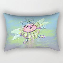 GRANNA SUNNY Rectangular Pillow
