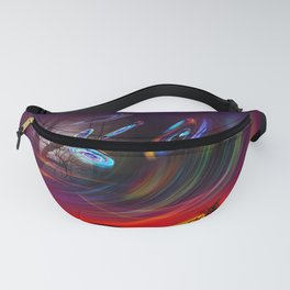 Heavenly appearance 16 Fanny Pack