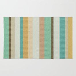 Victorian Stripes Rug
