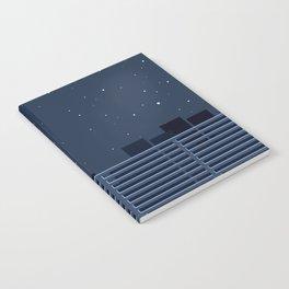 artista viaggiatore Notebook