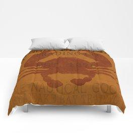 Chesapeake Bay Comforters