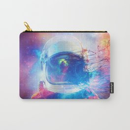 the Universe is in us Carry-All Pouch