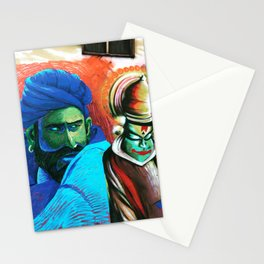 Suspicious Activity Stationery Cards