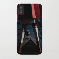 Origin of Horror Slim Case iPhone X
