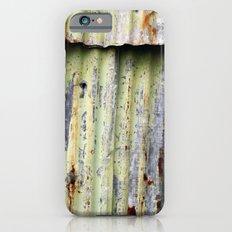 the crack iPhone 6s Slim Case