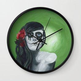 Aria Wall Clock
