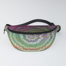 Searching For Center Fanny Pack