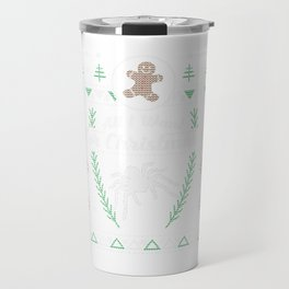 Pet Tarantula Christmas Ugly Shirt Travel Mug