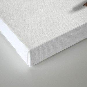 Planted (Wordless) Canvas Print
