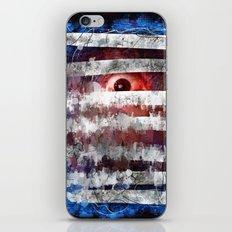 Blindsided iPhone & iPod Skin