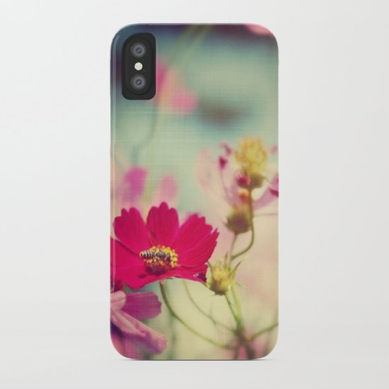 Whispers (Instagram) iPhone Case