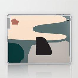 // Shape study #21 Laptop & iPad Skin